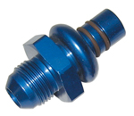 AN Fuel Rail Adapter, 8AN Supply