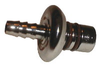 Large Male Springlock Fitting